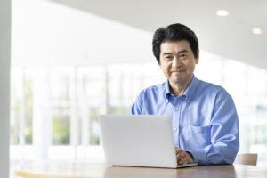 「退職後の健康保険の手続き」について