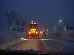 令和2年12月16日からの大雪による災害により被災された被保険者等のみなさまへ