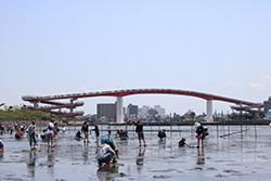 ファミリースポーツ「歩け歩け大会」開催のご案内