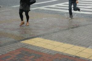 令和3年7月1日からの大雨による災害により被災された被保険者等のみなさまへ